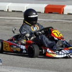 Karts Karting Races Bermuda, Nov 25 2012 (13)
