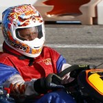 Karts Karting Races Bermuda, Nov 25 2012 (14)
