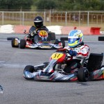 Karts Karting Races Bermuda, Nov 25 2012 (2)
