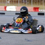 Karts Karting Races Bermuda, Nov 25 2012 (3)
