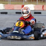 Karts Karting Races Bermuda, Nov 25 2012 (4)