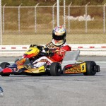 Karts Karting Races Bermuda, Nov 25 2012 (5)