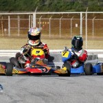 Karts Karting Races Bermuda, Nov 25 2012 (6)