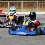 Karts Karting Races Bermuda, Nov 25 2012 (7)