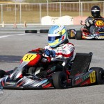 Karts Karting Races Bermuda, Nov 25 2012 (8)