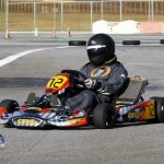 Karts Karting Races Bermuda, Nov 25 2012 (9)