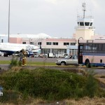 LF Wade International Airport Emergency Services Training Exercise, Bermuda November 29 2012 (6)