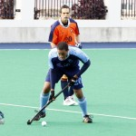 Mens Hockey Bermuda, November 25 2012 (1)