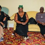 PLP Progressive Labour Party Annual Banquet Bermuda, November 3 2012-1-2