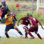 St Davids vs Hamilton Parish Bermuda Football, Nov 18 2012 (6)