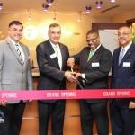 Universal Aviation Bermuda, November 8 2012-2