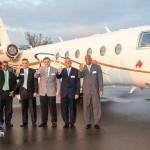 Universal Aviation Bermuda, November 8 2012-6