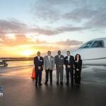 Universal Aviation Bermuda, November 8 2012-9
