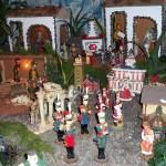 Almeida Family Portuguese Presepio Nativity Scene Christmas Bermuda, December 23 2012 (10)
