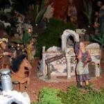 Almeida Family Portuguese Presepio Nativity Scene Christmas Bermuda, December 23 2012 (16)
