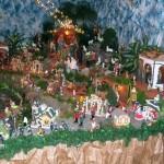 Almeida Family Portuguese Presepio Nativity Scene Christmas Bermuda, December 23 2012 (1)