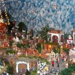 Almeida Family Portuguese Presepio Nativity Scene Christmas Bermuda, December 23 2012 (2)