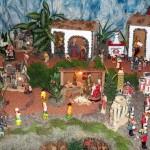 Almeida Family Portuguese Presepio Nativity Scene Christmas Bermuda, December 23 2012 (6)