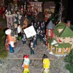 Almeida Family Portuguese Presepio Nativity Scene Christmas Bermuda, December 23 2012 (9)