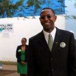 Bermuda 2012 Elections, December 17 (17)