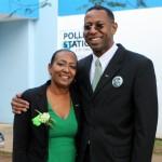 Bermuda 2012 Elections, December 17 (18)