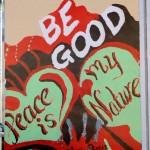 "Chewstick ""Peace"" Mural Painting Bermuda, December 1 2012 (39)"
