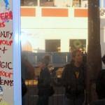"Chewstick ""Peace"" Mural Painting Bermuda, December 1 2012 (42)"