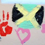 "Chewstick ""Peace"" Mural Painting Bermuda, December 1 2012 (45)"