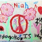 "Chewstick ""Peace"" Mural Painting Bermuda, December 1 2012 (46)"
