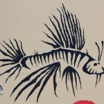 "Chewstick ""Peace"" Mural Painting Bermuda, December 1 2012 (47)"