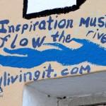"Chewstick ""Peace"" Mural Painting Bermuda, December 1 2012 (73)"