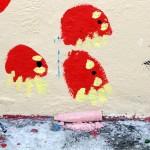"Chewstick ""Peace"" Mural Painting Bermuda, December 1 2012 (76)"