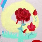 "Chewstick ""Peace"" Mural Painting Bermuda, December 1 2012 (77)"