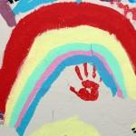 "Chewstick ""Peace"" Mural Painting Bermuda, December 1 2012 (78)"