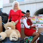 Coldwell Banker Bermuda Realty's Toys For Tots Campaign December 6 2012 (10)