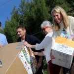 Coldwell Banker Bermuda Realty's Toys For Tots Campaign December 6 2012 (22)