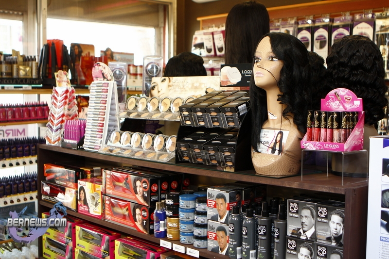 Photos New Hairbeauty Supply Store To Open Bernews
