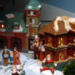 Resendes Family Portuguese Presepio Nativity Scene Christmas Bermuda, December 23 2012 (13)
