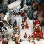 Resendes Family Portuguese Presepio Nativity Scene Christmas Bermuda, December 23 2012 (16)