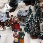 Resendes Family Portuguese Presepio Nativity Scene Christmas Bermuda, December 23 2012 (18)