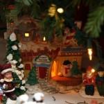 Resendes Family Portuguese Presepio Nativity Scene Christmas Bermuda, December 23 2012 (32)