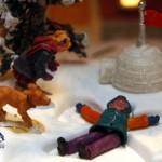 Resendes Family Portuguese Presepio Nativity Scene Christmas Bermuda, December 23 2012 (34)