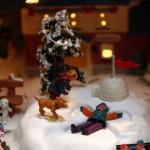 Resendes Family Portuguese Presepio Nativity Scene Christmas Bermuda, December 23 2012 (35)