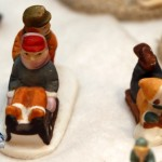 Resendes Family Portuguese Presepio Nativity Scene Christmas Bermuda, December 23 2012 (36)