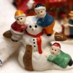 Resendes Family Portuguese Presepio Nativity Scene Christmas Bermuda, December 23 2012 (39)
