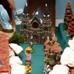 Resendes Family Portuguese Presepio Nativity Scene Christmas Bermuda, December 23 2012 (7)