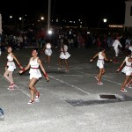 St George's Christmas Santa Parade Bermuda, December 8 2012 (1)