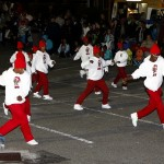 St George's Christmas Santa Parade Bermuda, December 8 2012 (19)