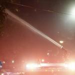 Structural Fire, Hamilton Bermuda, December 19 2012 (18)