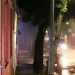 Structural Fire, Hamilton Bermuda, December 19 2012 (21)